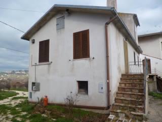 Foto - Villa, buono stato, 90 mq, Penne