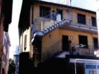 Foto - Trilocale all'asta via Monte Grappa, Brembate Di Sopra