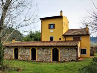 Foto - Rustico / Casale via Lari 2, Casciana Terme Lari
