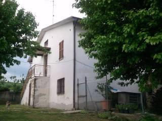 Foto - Rustico / Casale Contrada Zaffaranara 45, Poggio San Marcello