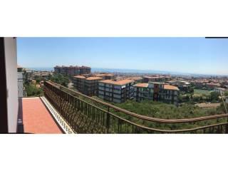 Foto - Appartamento buono stato, quarto piano, Canalicchio, Catania