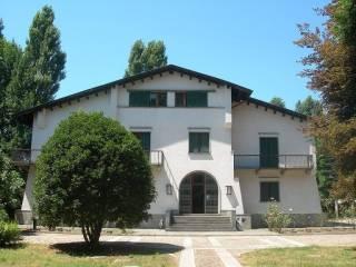 Foto - Villa via DELLA VIGNOLA, 2, Pandino