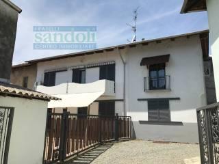 Foto - Villa via Tenente Solaroli, Villarboit