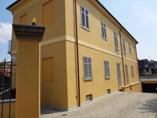 Foto - Monolocale via Villafalletto, Saluzzo