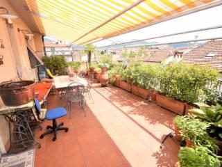 Foto - Appartamento via Daniele Manin, Montecatini Terme