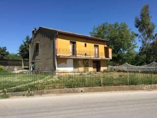 Foto - Villa, da ristrutturare, 115 mq, Baia e Latina