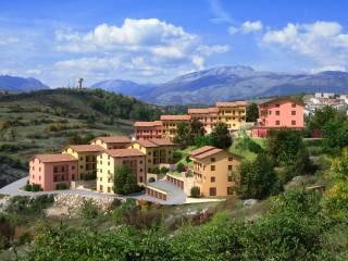 Foto - Trilocale via Pace, Rionero Sannitico