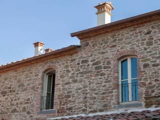 Foto - Trilocale nuovo, primo piano, Le Poggiola, Arezzo