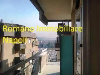 Foto - Trilocale via Consalvo, Fuorigrotta, Napoli