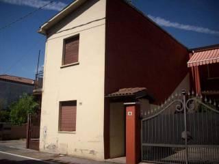 Foto - Rustico / Casale via Filippo Corridoni, Montirone