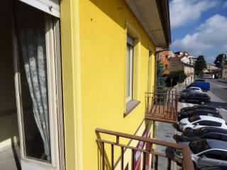 Foto - Appartamento da ristrutturare, primo piano, Borgo San Dalmazzo