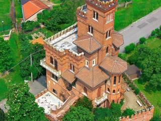 Foto - Palazzo / Stabile via Palestro 9, Balzola