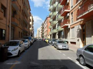 Foto - Box / Garage via Niccolò Machiavelli, San Benedetto, Cagliari