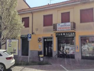 Foto - Palazzo / Stabile via Piave, Arluno