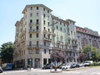 Foto - Quadrilocale viale Regina Margherita, Cadore, Milano