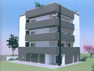 Foto - Appartamento via Santo Pietro, Foligno