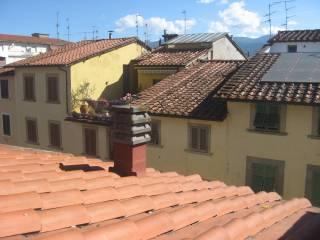Foto - Attico / Mansarda corso Italia 195, San Giovanni Valdarno