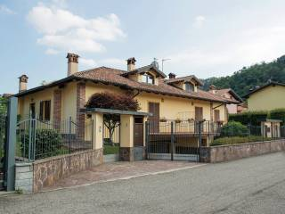 Foto - Villa viale Sant'Euseo, Serravalle Sesia