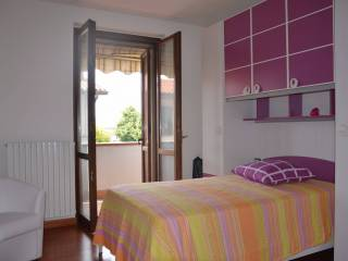 Foto - Villetta a schiera  via Gian Battista Cacciamali..., Chiesanuova, Brescia