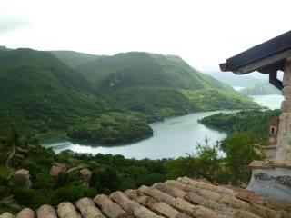 Foto - Casa indipendente via dell'Aspide, Paganico Sabino