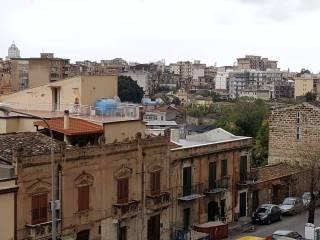 Foto - Trilocale via Quarto dei Mille 36, Calatafimi Bassa, Palermo