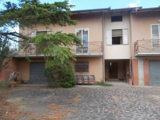 Foto - Villa, buono stato, 128 mq, Tuoro Sul Trasimeno