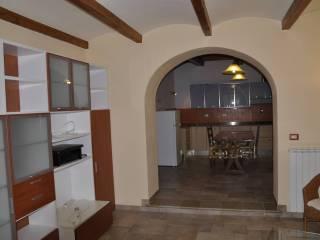 Foto - Appartamento via G  Borghi, Bibbiena