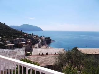 Foto - Trilocale via Priaruggia, Pieve Ligure