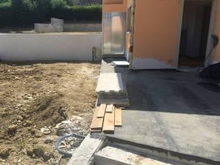 Foto - Quadrilocale nuovo, piano terra, Seano, Carmignano