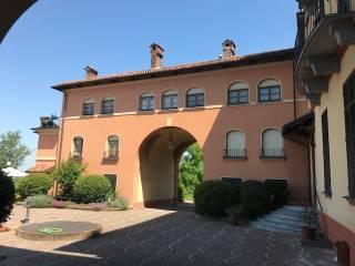 Foto - Appartamento via Castello 1, Pavone D'alessandria, Pietra Marazzi