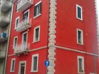 Foto - Trilocale via Genova 19, Centro città, Campobasso