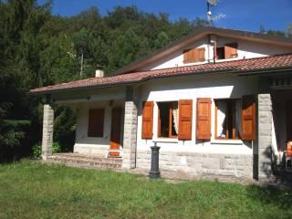 Foto - Villa via Ca' dei Farini 1, Madonna Dei Fornelli, San Benedetto Val Di Sambro