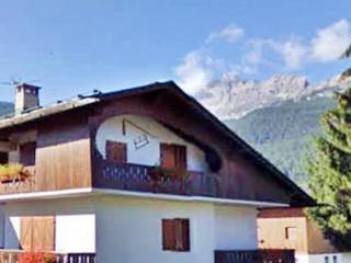 Foto - Attico / Mansarda ottimo stato, 60 mq, Cortina D'Ampezzo