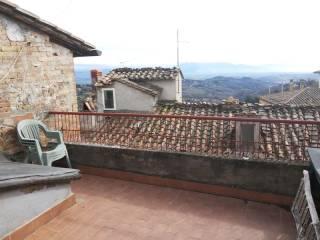 Foto - Casa indipendente via del Persico 29, Centro Storico, Perugia