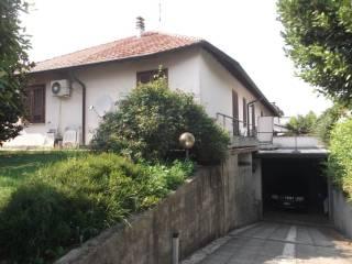 Foto - Villa via Enrico Fermi 17, Sovico