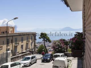Foto - Bilocale via Giacomo Puccini, Vomero, Napoli