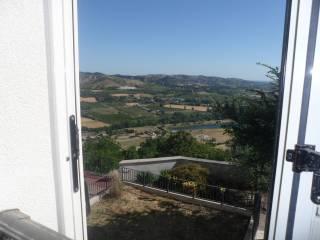 Foto - Appartamento via Panoramica 12, Borgo Tossignano
