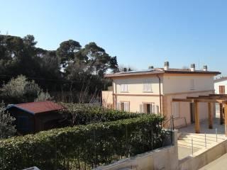 Foto - Villa, nuova, 240 mq, Collinaia, Livorno