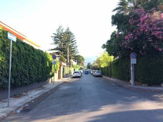 Foto - Villa via Saline 85, Addaura, Palermo
