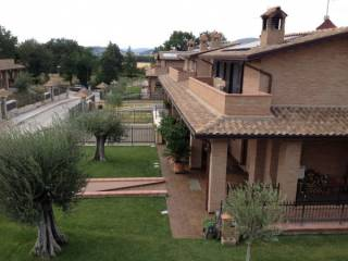 Foto - Villa, nuova, 357 mq, Pila, Perugia