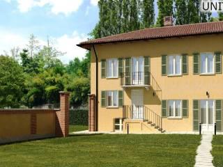 Foto - Villa Strada provinciale pecetto chieri, 100, Pecetto Torinese