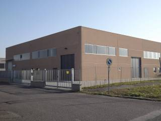 Immobile Vendita Sant'Angelo Lodigiano
