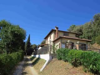 Foto - Villa Località Palazzuolo, Monte San Savino