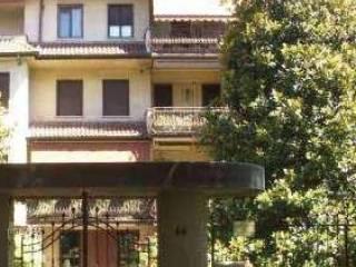 Foto - Quadrilocale all'asta viale Campania, Casignolo, Monza