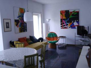 Foto - Quadrilocale Strada Provinciale Anello Occidentale 88A, Marina Di Campo, Campo Nell'Elba