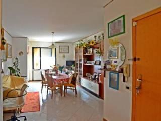 Foto - Appartamento buono stato, terzo piano, Monte San Giusto