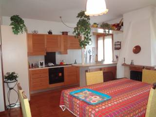 Foto - Appartamento via Pineta 37, Fiuminata