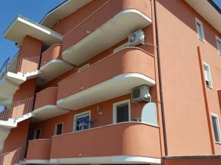 Foto - Quadrilocale via San Nicola, Pianella