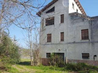 Foto - Rustico / Casale via della Stazione, Rosciano