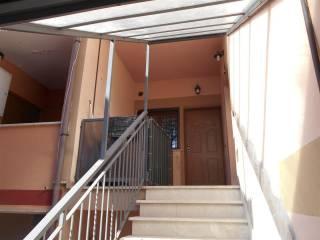 Foto - Trilocale via Corropoli 125, Case Rosse, Roma